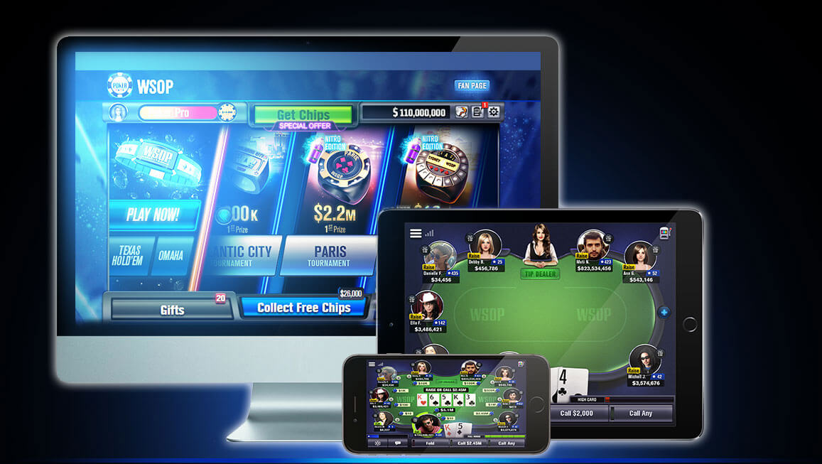 play online casino on mac